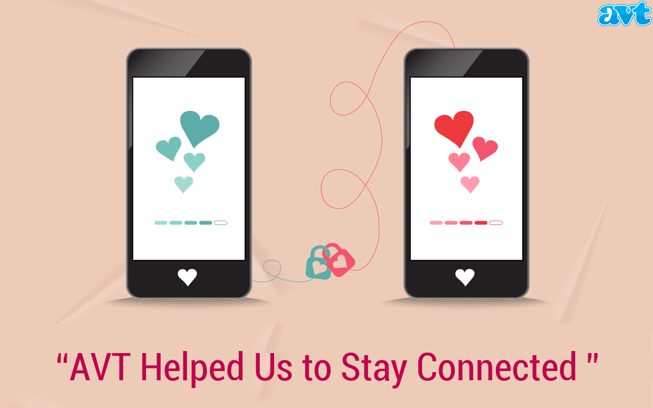 Valentine's Day Love Story: Long Distance Relationships are Easier