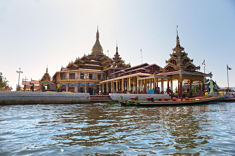 Connecting Worldwide: Myanmar