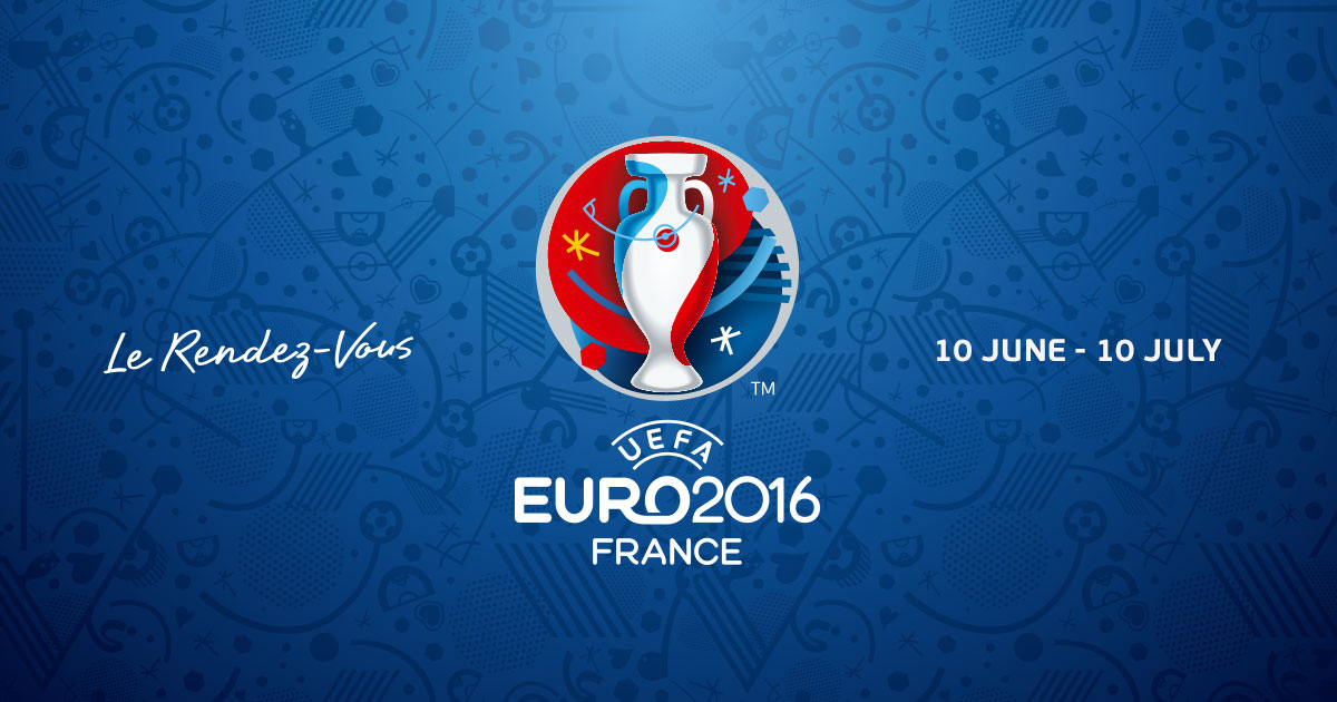 Euro 2016 with BLUEE