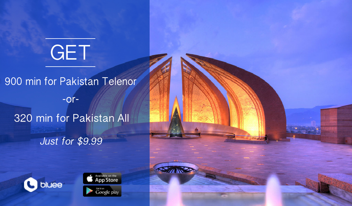 Looking for cheap ways to call Pakistan from abroad?