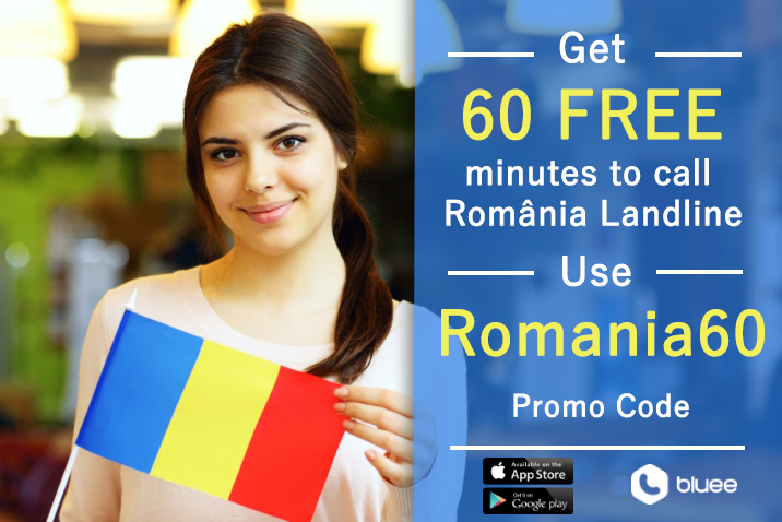 Time To Call Romania for FREE