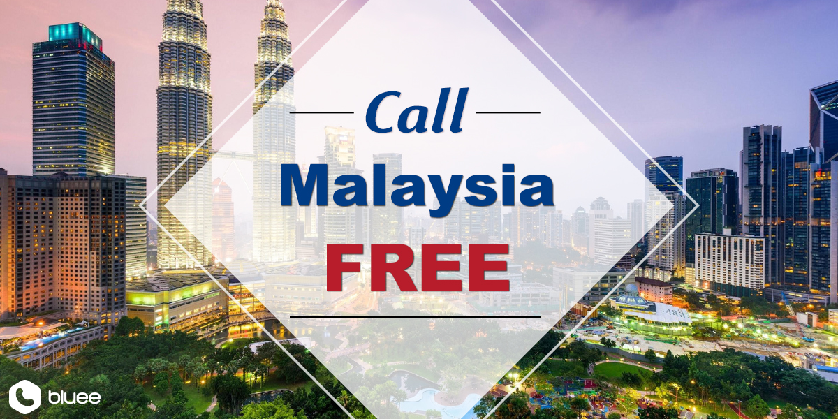 Call Malaysia for FREE
