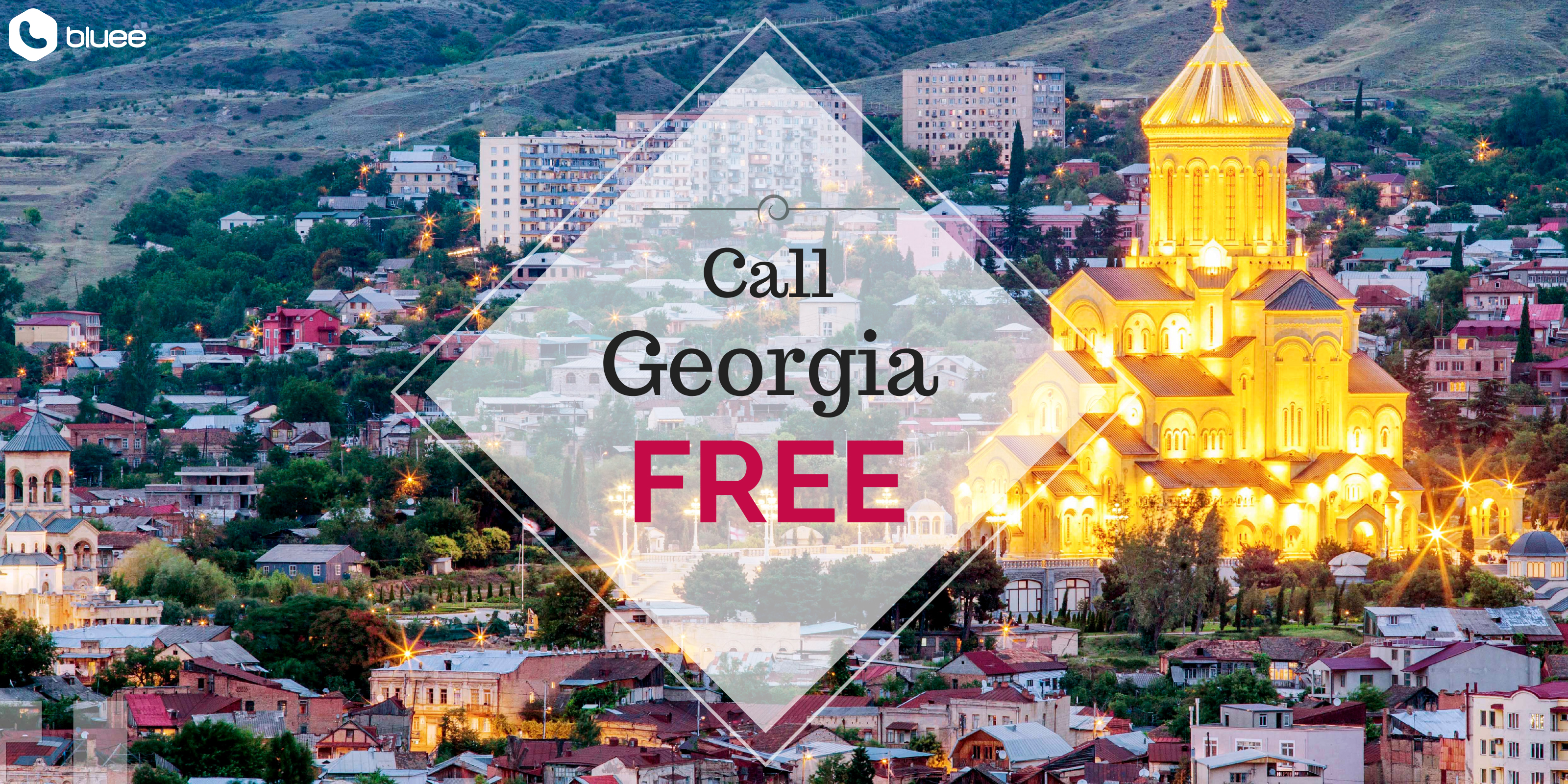 Free Friday: Call Georgia For FREE