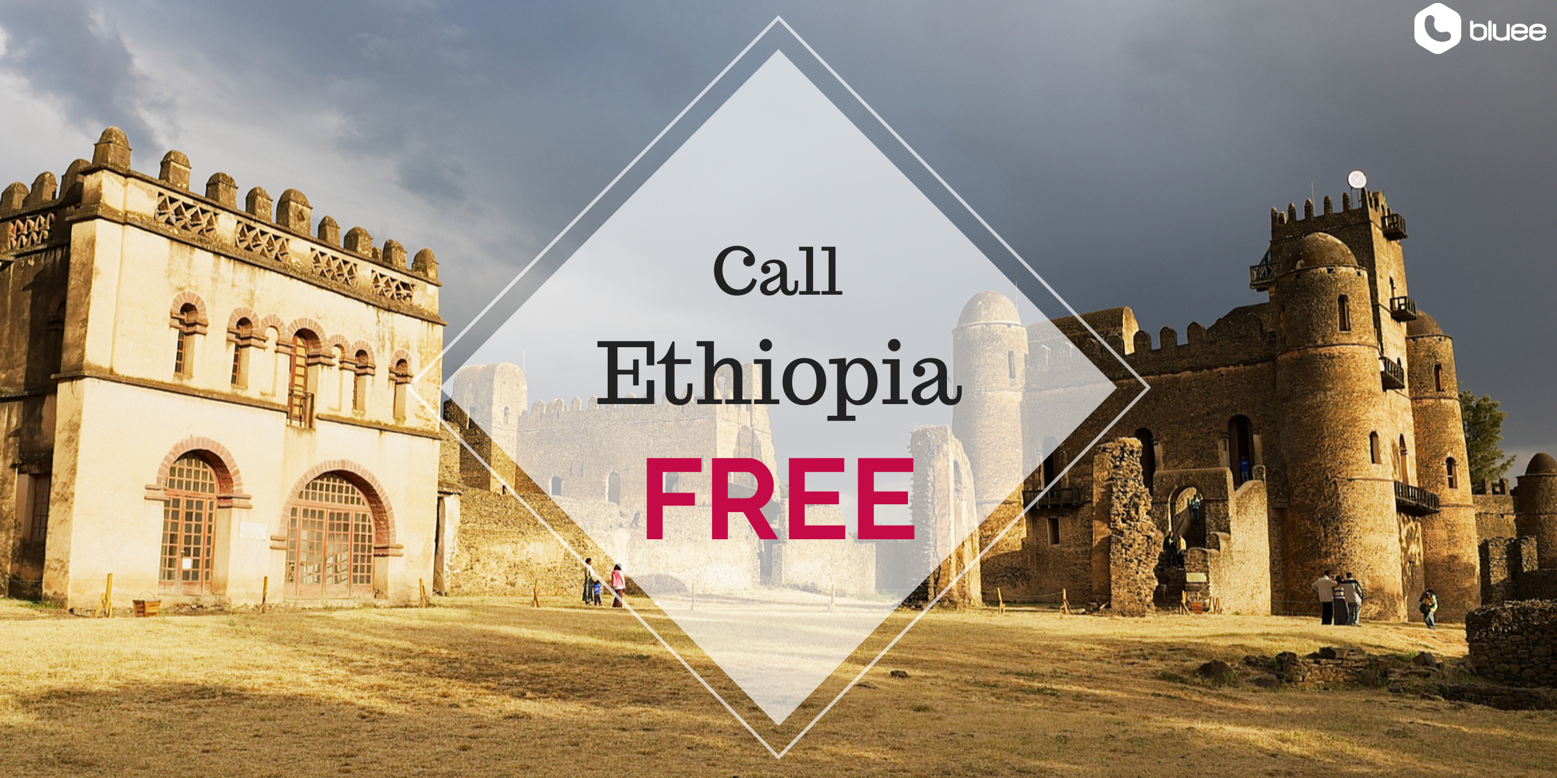 Free Thursday: Call Ethiopia For FREE!