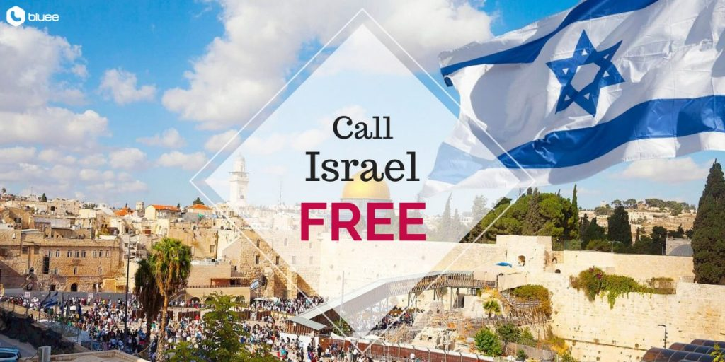 Free Thursday: Call Israel For FREE!