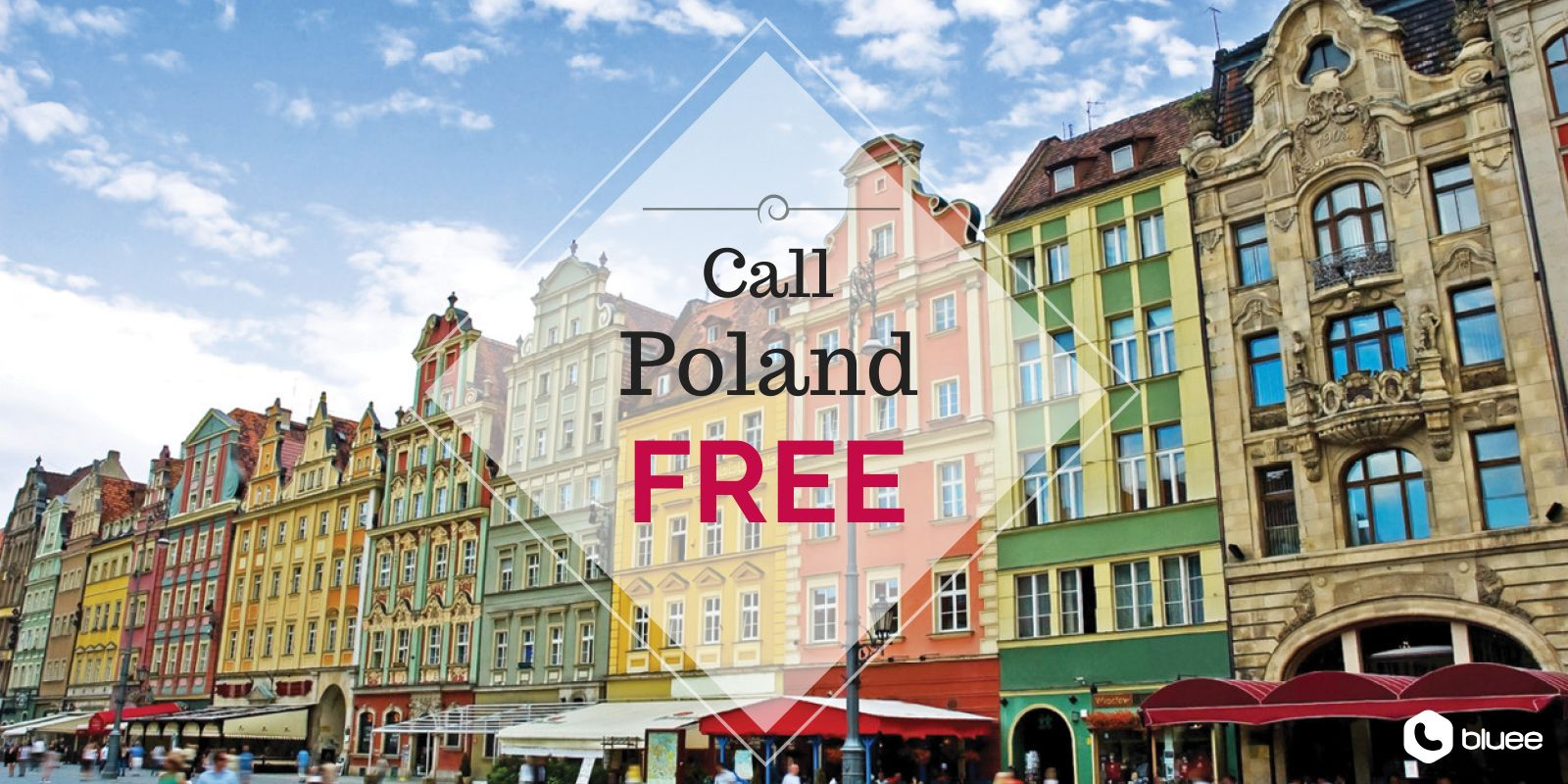 Free Friday: Call Poland For FREE