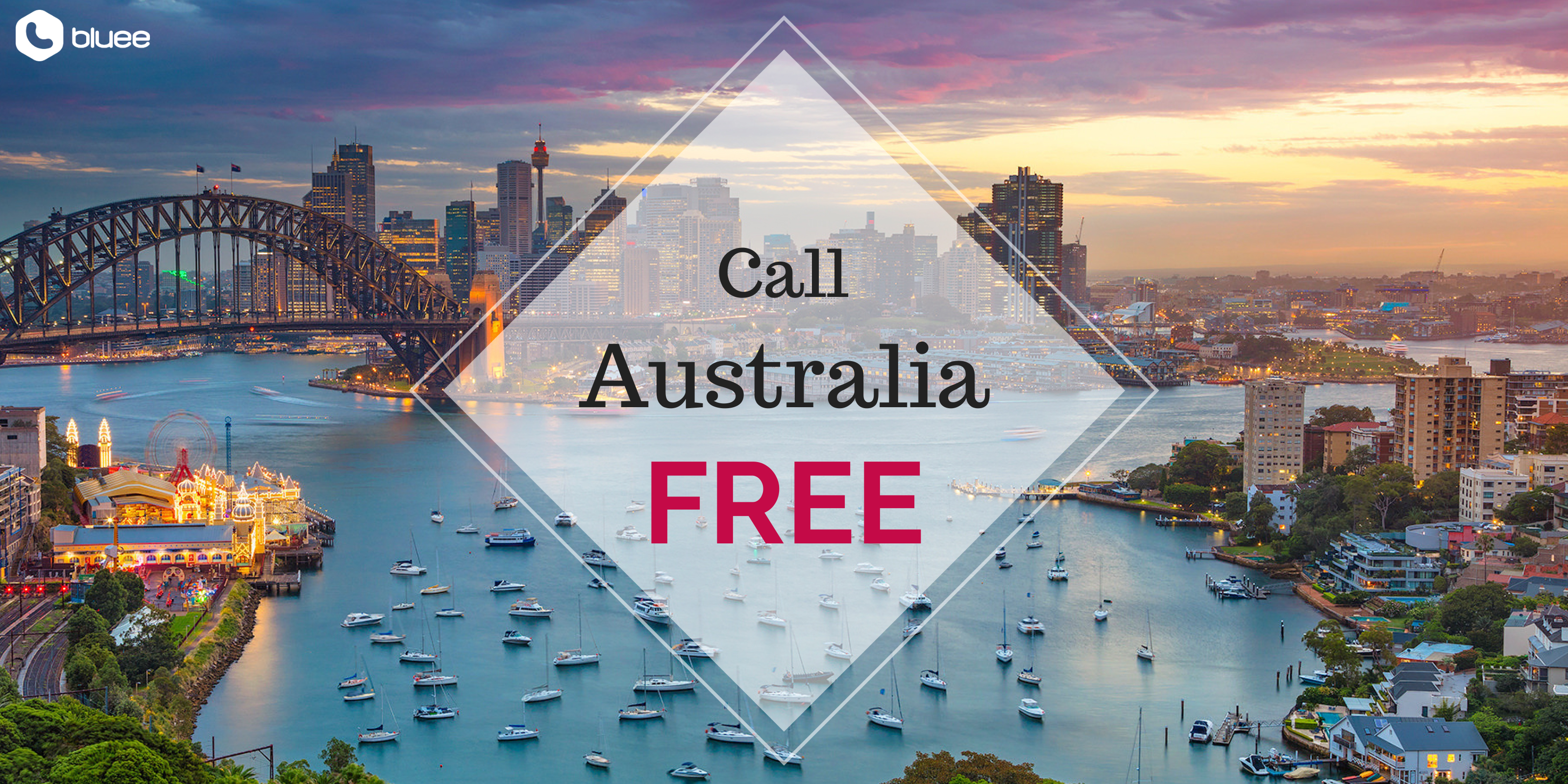 Free Thursday: Call Australia For FREE!