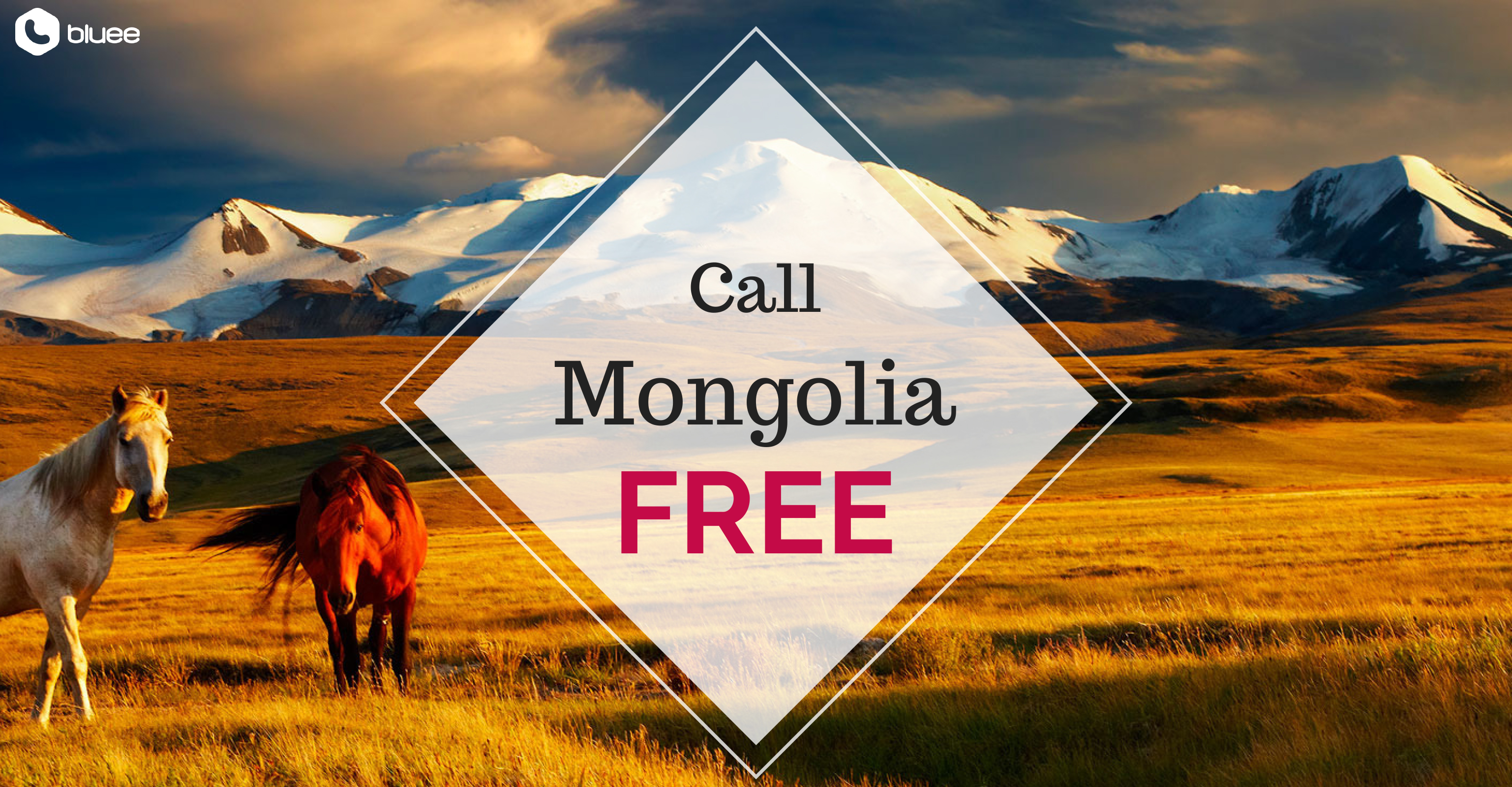 Free Thursday: Call Mongolia For FREE!