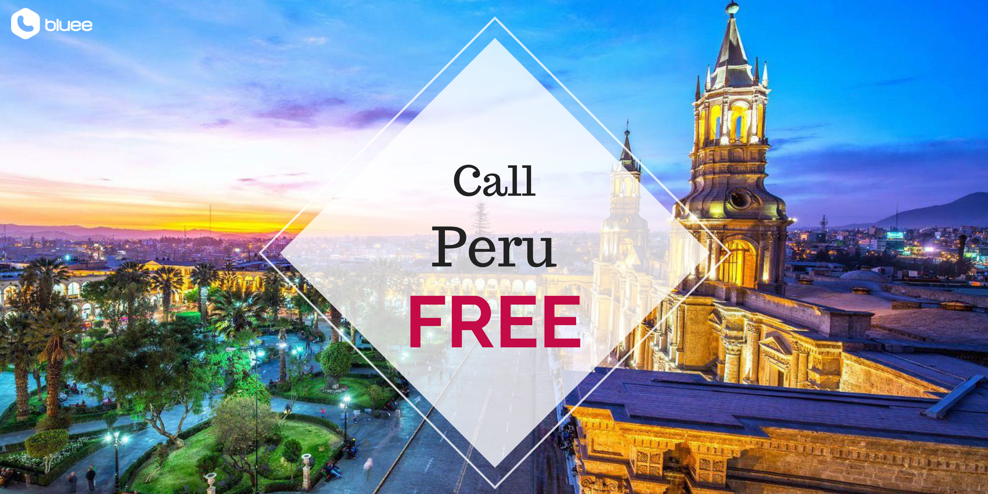 Free Thursday: Call Peru For FREE!