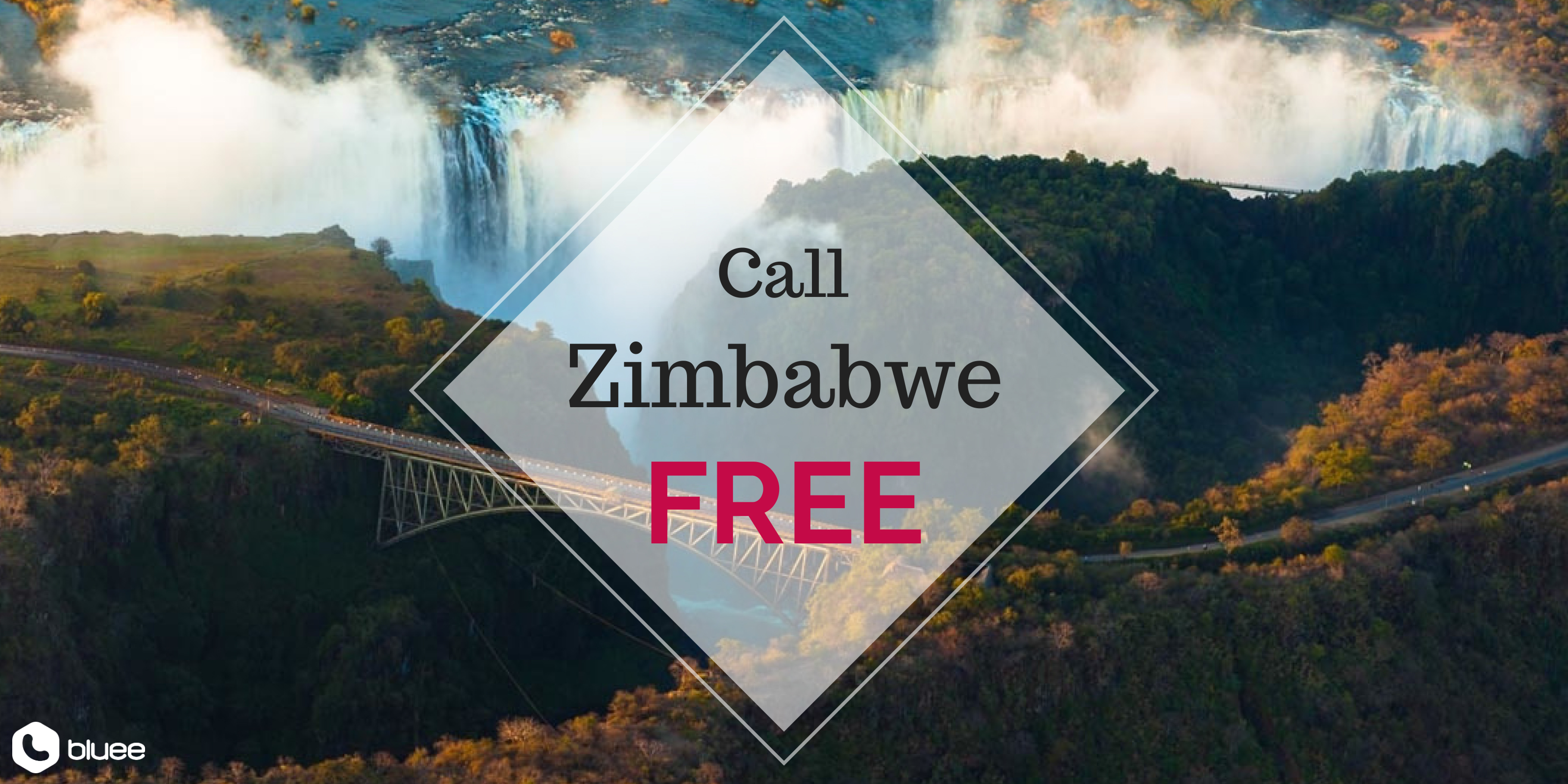 Free Thursday: Call Zimbabwe For FREE!