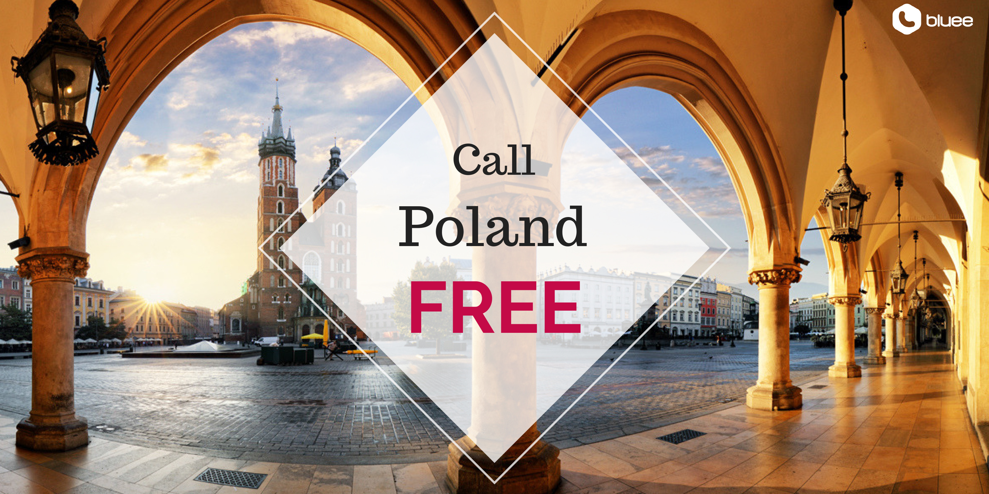 Free Thursday: Call Poland Landline for FREE!