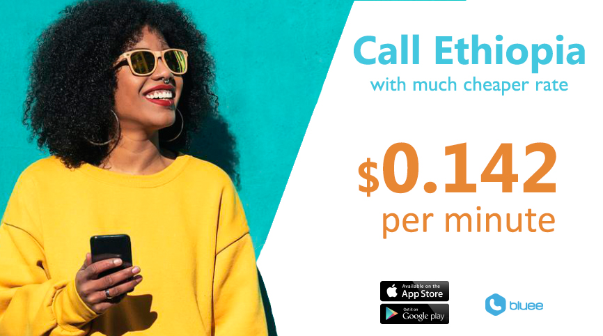 Cheap Calls to Ethiopia | Call Ethiopia From 0.142 $/min!