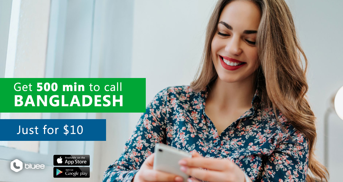 Make Cheap Calls to Bangladesh