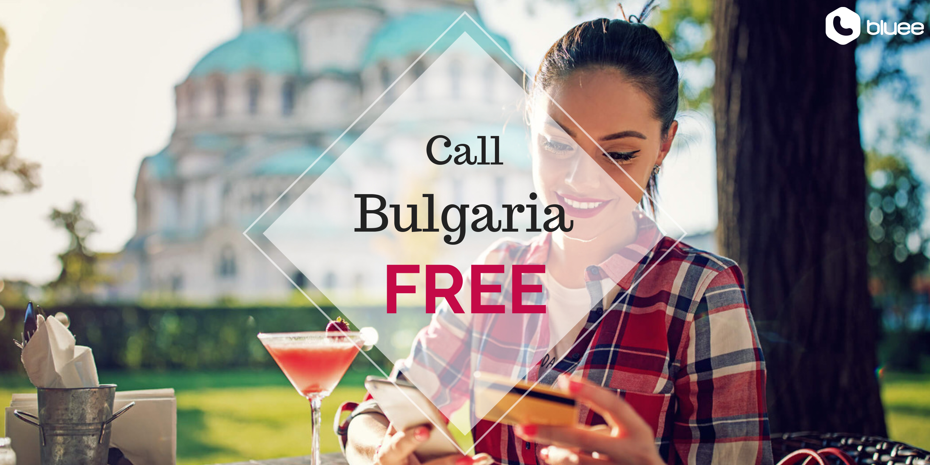 Call Bulgaria for FREE