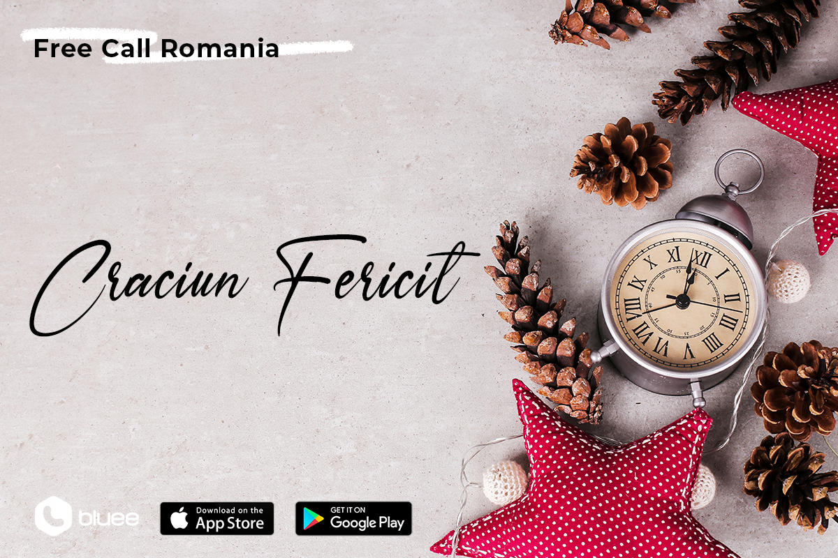Call Romania for FREE